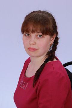 Савина Татьяна Анатольевна