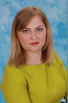 Суяшова Татьяна Николаевна