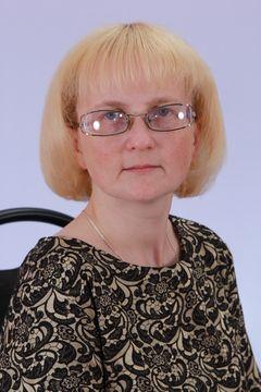 Ларихина Юлия Николаевна