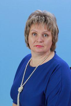 Деньчева Ольга Дмитриевна