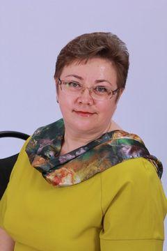 Жданкина Наталья Михайловна
