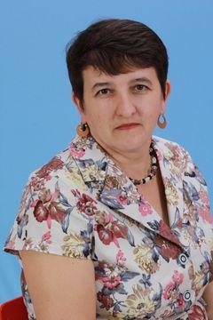 Милаева Галина Николаевна
