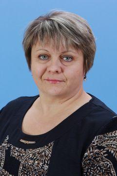 Кажаева Елена Викторовна