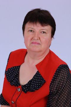 Юртаева Лариса Владимировна