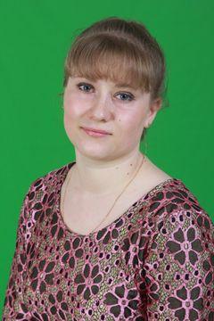 Дьячкова Татьяна Владимировна