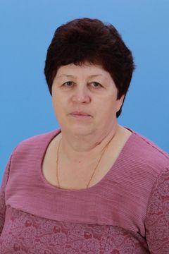 Батяркина Любовь Дмитриевна