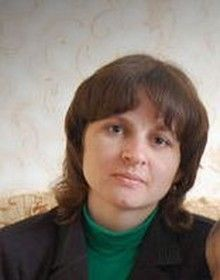 Ханислямова Наталья Викторовна