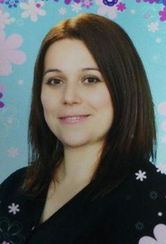 Ковыза Люсьена Андреевна