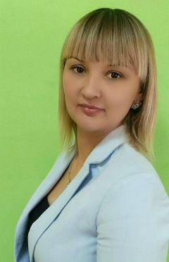 Давиденко Юлия Юрьевна