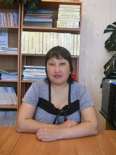 Сидоренко Лариса Валерьевна