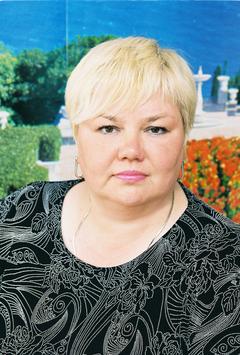 Грибанова Наиля Гадельжановна