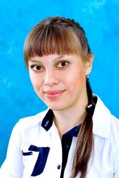 Семенова Ксения Васильевна