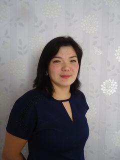 Павельчик Елена Николаевна