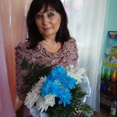 Васильчук Светлана Владимировна