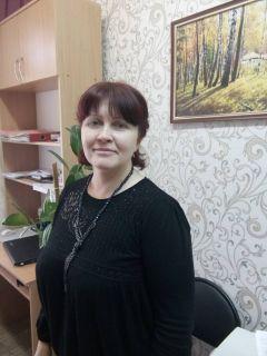 Кичигина Наталья Владимировна