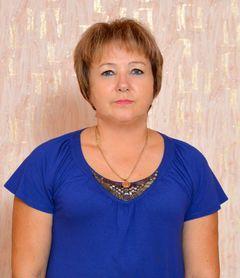 Ворошева Любовь Анатольевна