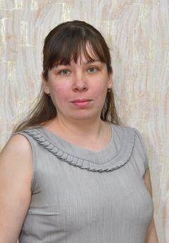 Иваненко Евгения Викторовна