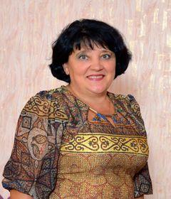 Пугина Наталья Михайловна