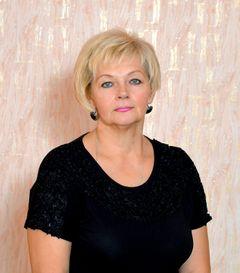 Муратова Надежда Александровна