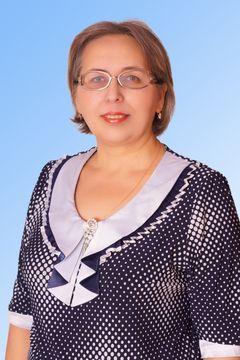 Нуриева Фанзия Ансаровна