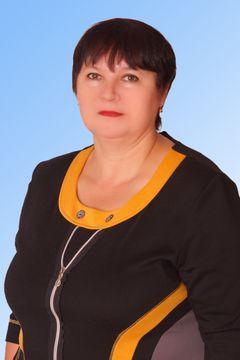 Могильницкая Наталья Петровна