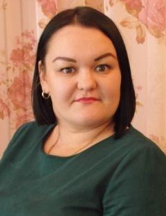 Москвитина Кристина Александровна