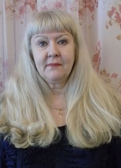 Иванова Марина Юрьевна