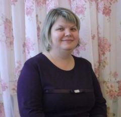 Замаратская Елена Владимировна