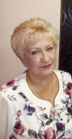 Кондратьева Лидия Рахибовна