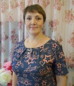 Денисова Наталья Валентиновна
