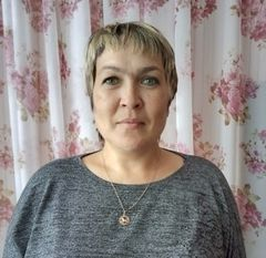 Зарубина Анна Николаевна