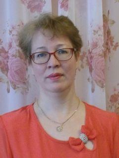 Попова Оксана Геннадьевна