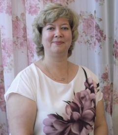 Бобошина Лилия Сергеевна