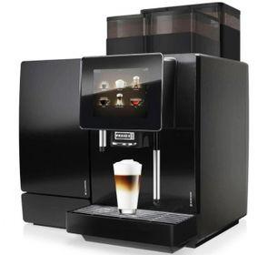 Суперавтоматическая кофемашина FRANKE A400 создана, чтобы перенести современные технологии на совершенно новый уровень в рамках своего ценового сегмента и класса.
