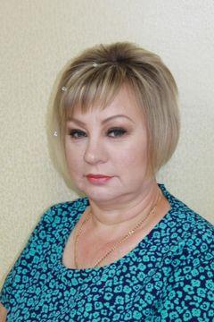 Титова Галина Николаевна