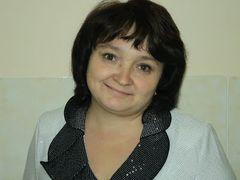Осипова Людмила Сергеевна