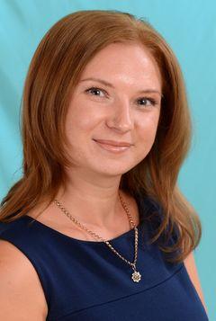 Казакова Наталья Валерьевна