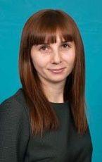 Вилкова Айгуль Тальгатовна