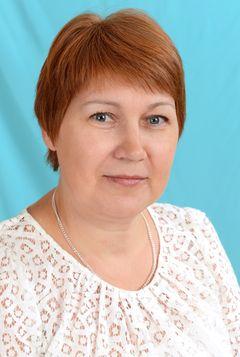 Крючкова Ольга Сергеевна