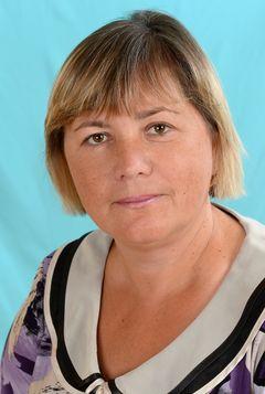 Ушакова Людмила Анатольевна