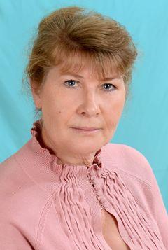 Дурманова Ольга Николаевна