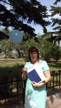 Коробовская Наталья Леонидовна