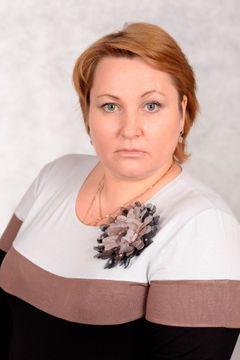 Веревченкова Юлия Владимировна