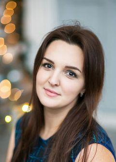 Матковская Юлианна Олеговна