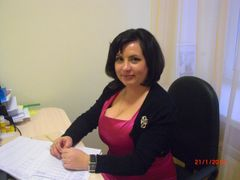 Модок Ирина Сергеевна