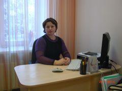 Варбан Леся Дмитриевна