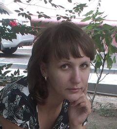 Семенкова Наталья Евгеньевна