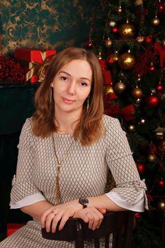 Кулешова Евгения Викторовна