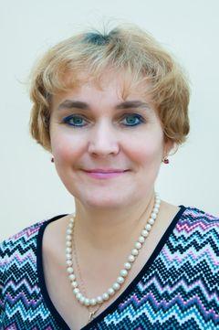 Смирнова Марина Геннадьевна