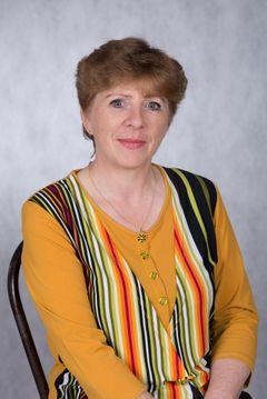 Лебедева Светлана Владимировна